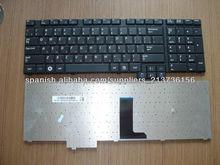 laptop internal keyboard SAMSUNG R730 US / UK / RU / BR / SP / PO / AR / FRnotebook keyboard original replacement keyboard