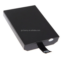 High Qualtiy New 250G 250GB HDD Internal Hard Disk Drive For Microsoft For Xbox 360 Slim Game Players Stock