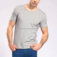 2014 New Custom T-shirts For Men Bamboo Charcoal T Shirts Wholesale Bamboo Fabric Alibaba Express China Supplier Zhejiang Jinhua