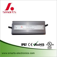 dimmable led driver 12v 80w constant voltage power supply with high quanlity