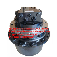 Nabtesco HY Dash GM09 final drive / GM09VA,GM09VN excavator travel motor for Kobelco,Hyundai,Doosan, IHI, Case, New Holland,