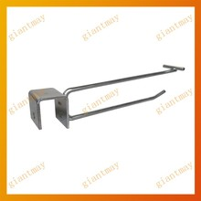 south africa superior quality metal peg for tube