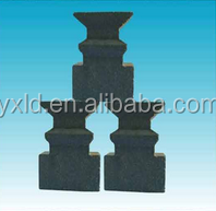 widely used for steel industry fire resistive material