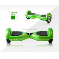 New style self balancing scooter 10inch electric scooter 25 km scooter cargo box