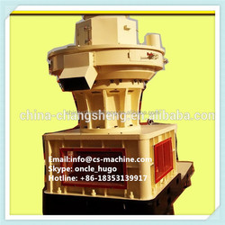 CSPM 2015 CE approved large output wood pelletizer machine for sale