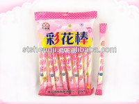 15g Long Twisted Marshmallow