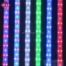 various led ropelights for christmas decoration