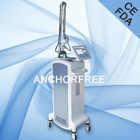 Acne Scar Removal Laser Treatment with CO2 Fractional Laser