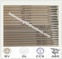 made in China AWS E6013 J421 arc welding electrode/welding consumable/welding material