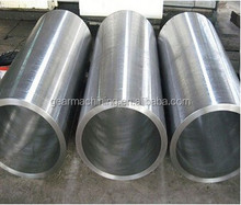 OEM Heavy Duty Cold Drawn Forged Round Bar with high precision