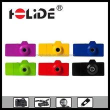 New fashion 720*480AVI/30fps smart mini digital video camera