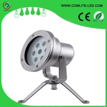 Hot sell swimming pool LED underwater light fixtures