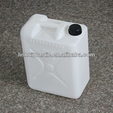 10L plastic bottle/jerry can/plastic bottle making machine used
