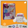 Wholesale OEM Free Sample Disposable Baby Diapers for Baby