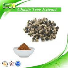 Natural Green Chast tree Berry P.E, Chaste Tree Extract Powder, Chast Tree Berry P.E