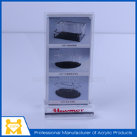 new products plastic a-frame sign holder
