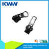 High quality talon zipper puller with logo