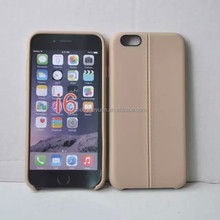 alibaba china double pu skin tpu phone protective case for iphone 6/6plus