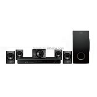(Model:LY-HT510) 5.1 ch 120W stereo home cinema speaker system of high quality