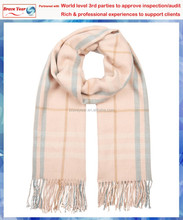 Plaid Pashmina Shawls ,Plaid Pashmina Shawl Scarf ,blanket scarf