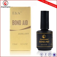 Professional Soak off UV Gel Nail Polish Base Coat
