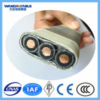 Electrical Submersible Pump Power Insulated Cable