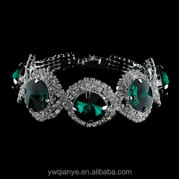 Crystal Bracelets Wholesale Wholesale Blue Crystal Rosary