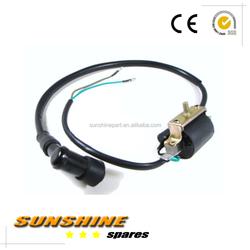 Ignition Coil Spark Plug Cap & Wire Dirt Bike XR50 CRF50 XR 50 Pit Bike