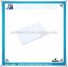 rfid tarjeta de identificación de la tarjeta de identificación de seguimiento