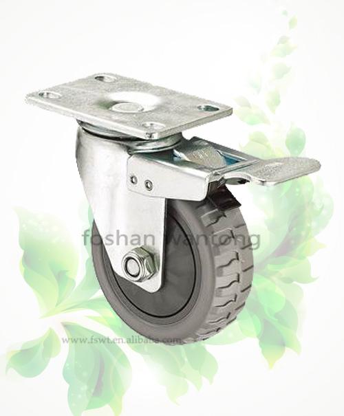 Locking Furniture Caster Wheel Buy High Quality Locking Furniture