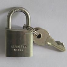 25MM Stainless Steel Padlock