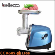 Nova moedor de carne elétrico máquina para