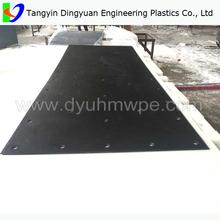 Excellent abrasion resistance UHMWPE plastic cooler liner, polyethylene liner