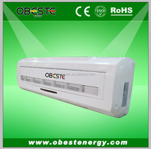 Energy Saving 96% Low Price DC AC Solar Air Conditonerf For Heating & Cooling