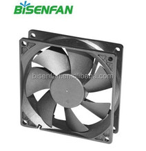 high quality and long life dc 12v 24v axial fan 92*92*25cm for medical equipment industrial area