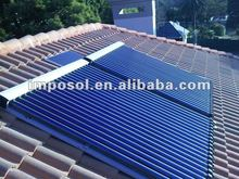 world cup new product solar thermal collector ( for South Africa 2.0mm vacuum tube)