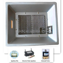 Infrared gas poultry heater for Chicken farm THD2606