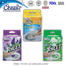 36ml Hot Sell Cheapest Toilet Clean/Automatic Toilet Bowl Cleaner/toilet cleanin gel