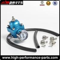Fully stock High Racing Motorcycle Fuel Pressure Regulator