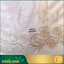 Home Textile Supplier Excellent high quality Elegant black out curtains