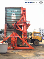 Hydraulic Container tilter-KFT-30S-YJ