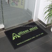 Outdoor Anti Slip Rubber Floor Mat