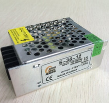 15W 24V 110v dc output power supply voltage current