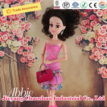 Special Design ABBIE Brand Doll Manufacturer China Girl Doll