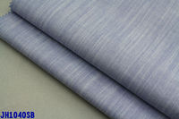 100% cotton slub chambray fabric for South Ameirica European Asia