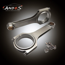 Andes for Honda RSX 2.0 VTEC K20A2/K20A engine,H-beam connecting rod