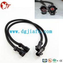 1986-2009 ford mustang de extensión del sensor de alambre arneses 14 años china dongguan fabricante
