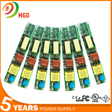 Mean Well HGD 30W 36V 4.2A Meanwell LED Power Supply LED Driver CE UL 3years warranty