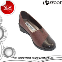 China professional facturer ladies fancy shoes