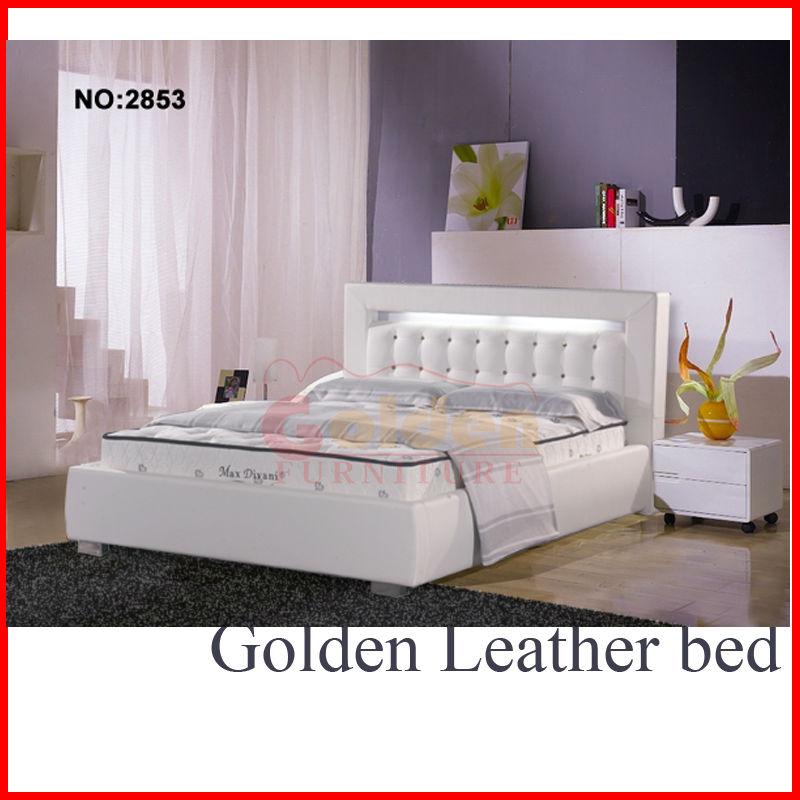 Alibaba italiano moderno cama camas de madera b2853 for Camas de madera precios